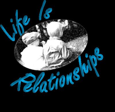 LifeIsRelationships